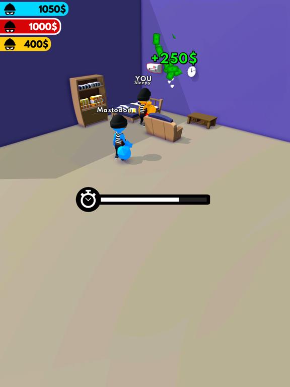 Letter Thief screenshot 9