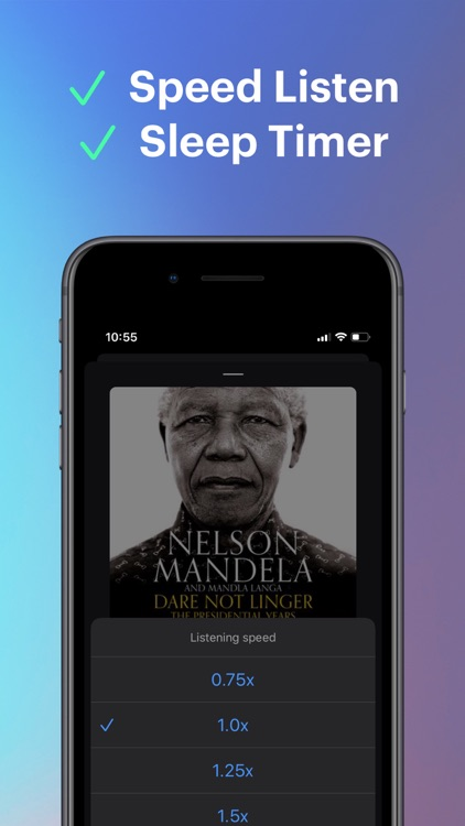 Anyplay Audio books & Podcasts screenshot-6