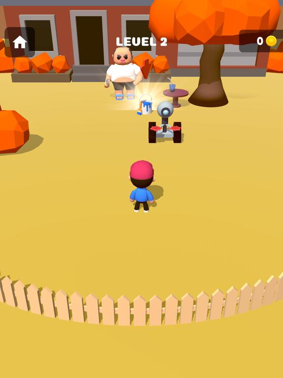 Neighbor Color Pranks screenshot 10