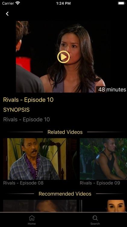 A Star TV screenshot-3