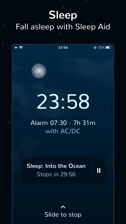Morning™ Alarm for Spotify screenshot-5