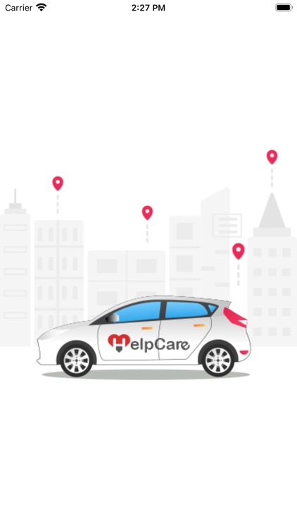 HelpCare driver