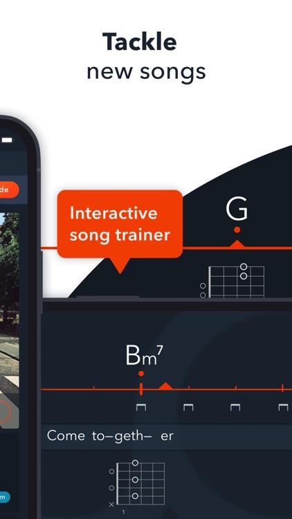Uberchord | Learn Guitar screenshot-4