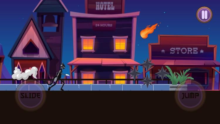 Cartoon Cat OF FNF MOD screenshot-4