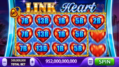 Cash Hoard Casino Slots Gameのおすすめ画像6