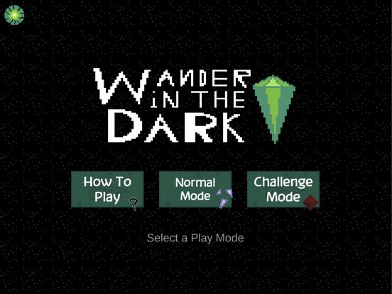 Wander in the Dark screenshot 9