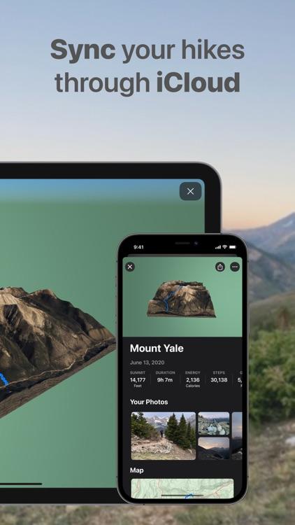 Landscape: Mountaineering screenshot-5