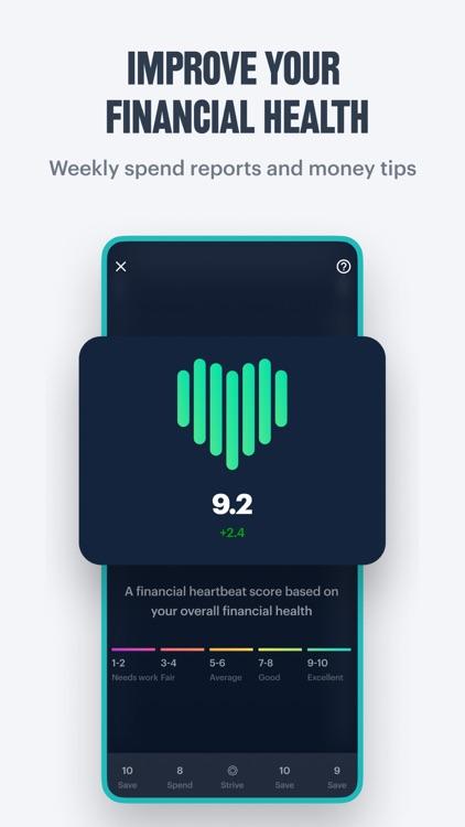 MoneyLion: Mobile Banking screenshot-8