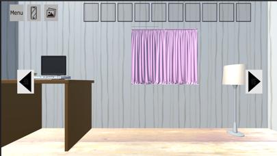 ふたご部屋からの脱出 screenshot 1