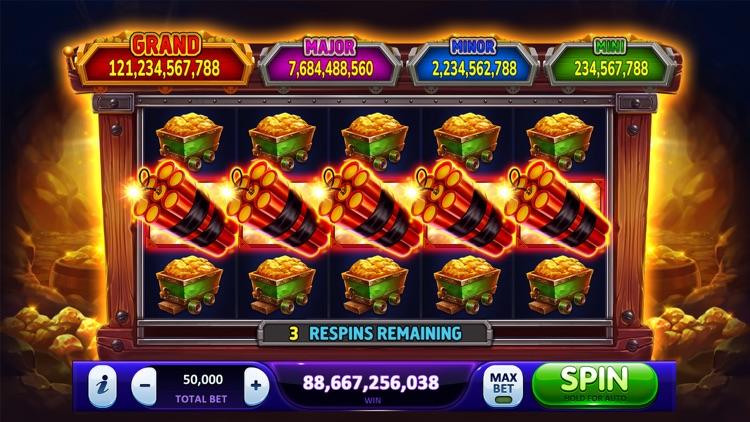 Cash Party™ Casino-Vegas Slots screenshot-3