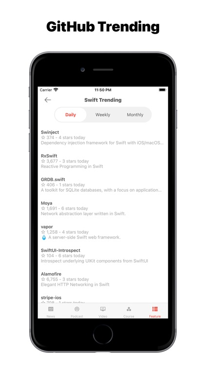 iDev: Developer News screenshot-6