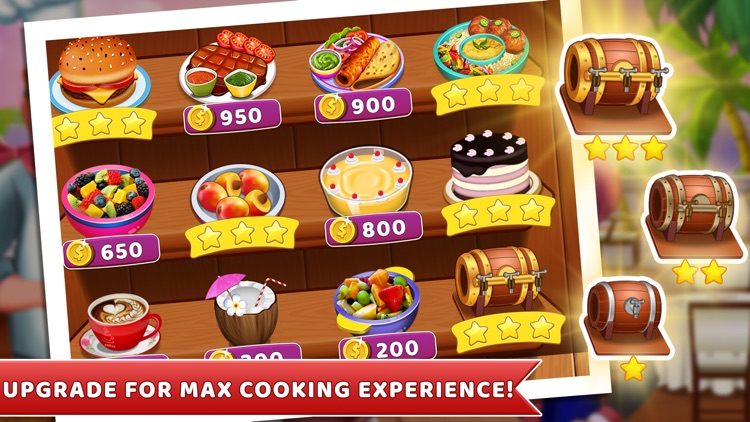 Cooking Max Mad chef screenshot-5