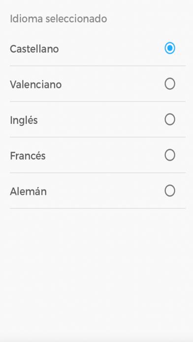 FindParkCaptura de pantalla de2