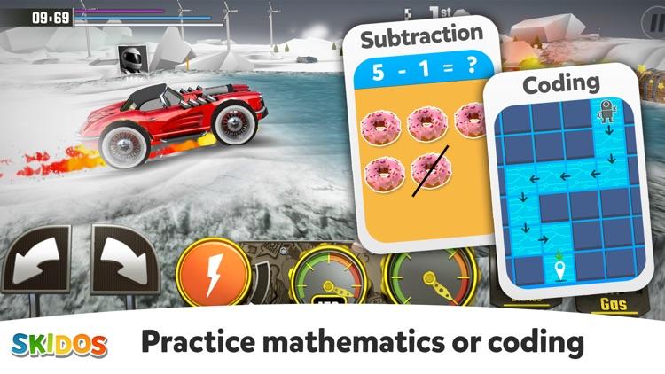 Cool Math Games for Girls,Boys screenshot-5