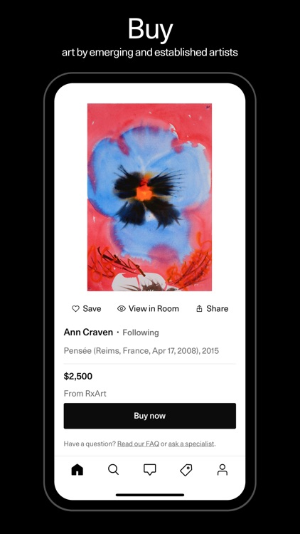 Artsy — Buy and Sell Fine Art