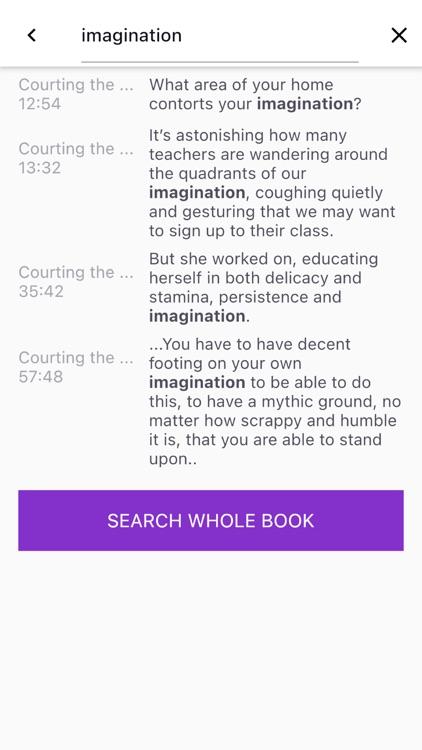 xigxag: audiobooks, but better screenshot-5