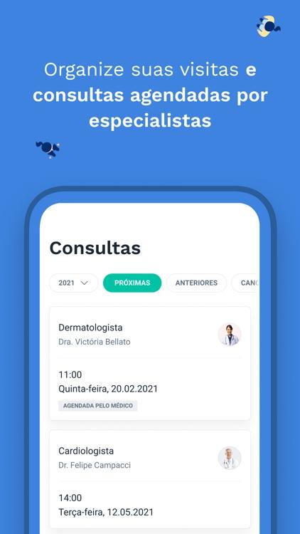 Doctoralia: Cuide da sua saúde screenshot-5