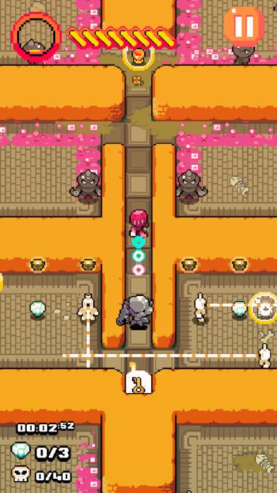 MAZEMAN screenshot 4