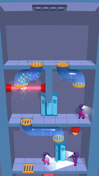 Particle Escape screenshot 7