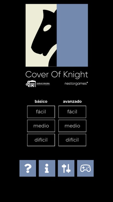Cover Of Knight紹介画像1