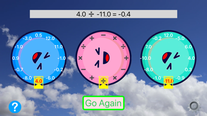 Mental Chronometry screenshot 4