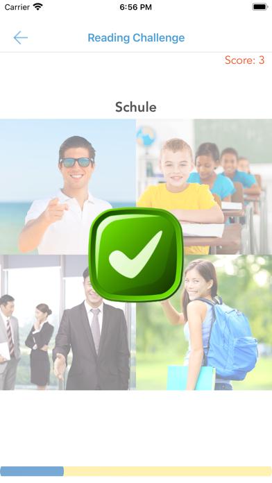 German for Beginners & Kids screenshot 7