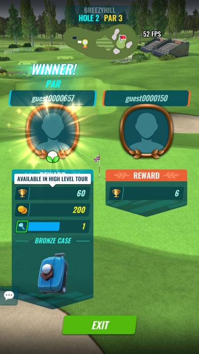 Shot Online: Golf Battle screenshot 5