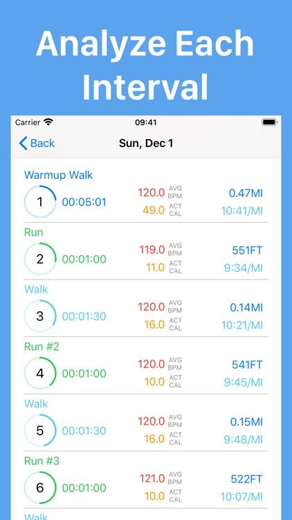 Interval Timer: Intervals Pro screenshot-7