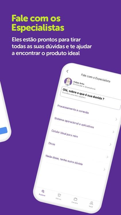 Zoom - Produtos em Oferta screenshot-4