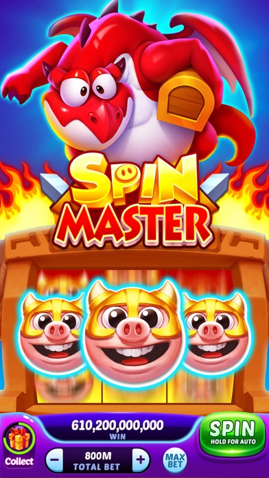 Jackpot Master Slots-Casinoのおすすめ画像8