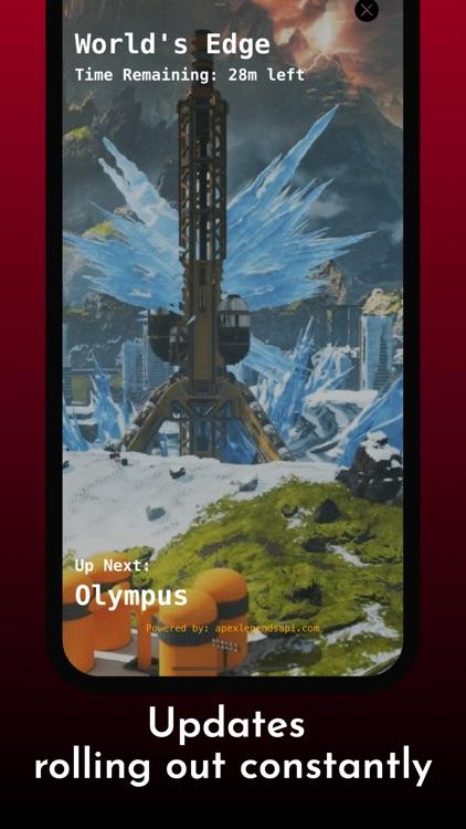 ApexHelper for Apex Legends screenshot-3