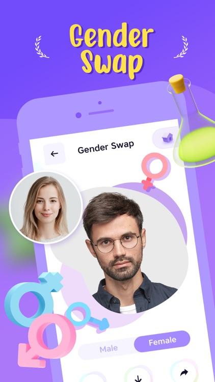 LifeEnjoy - AI Face & Predict screenshot-5