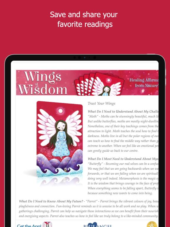 Wings of Wisdom screenshot 19