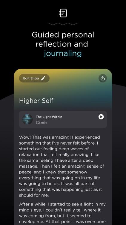 Expand: Beyond Meditation screenshot-3