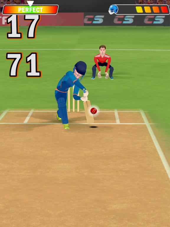 Cricket Star Pro screenshot 8