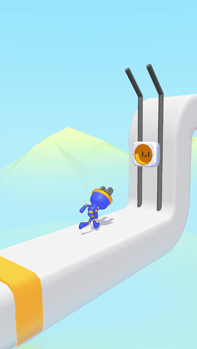 Plug Head screenshot 1