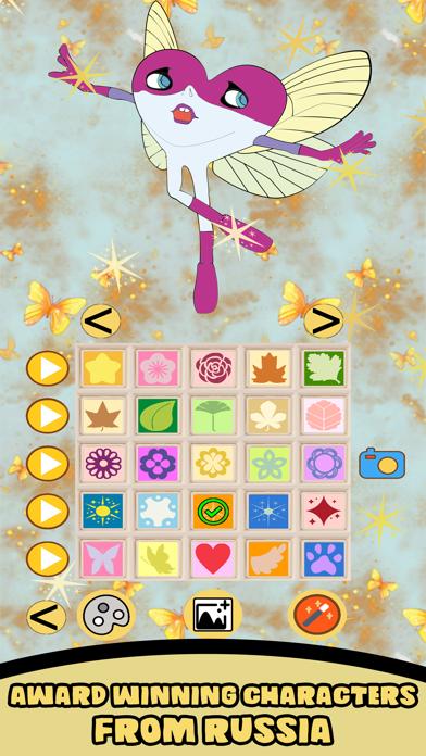 Zuza Coloring Book screenshot 5
