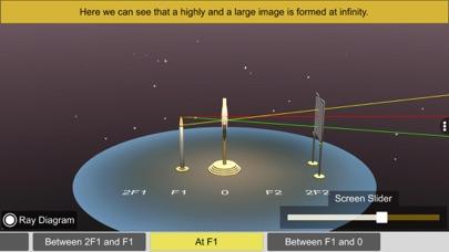 Convex Lens Properties screenshot 8