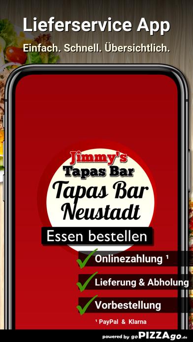 Tapas Bar Neustadt in Holstein screenshot 1