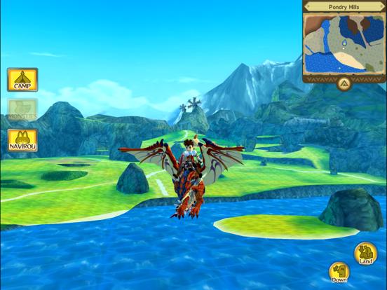 Monster Hunter Stories+ screenshot 7