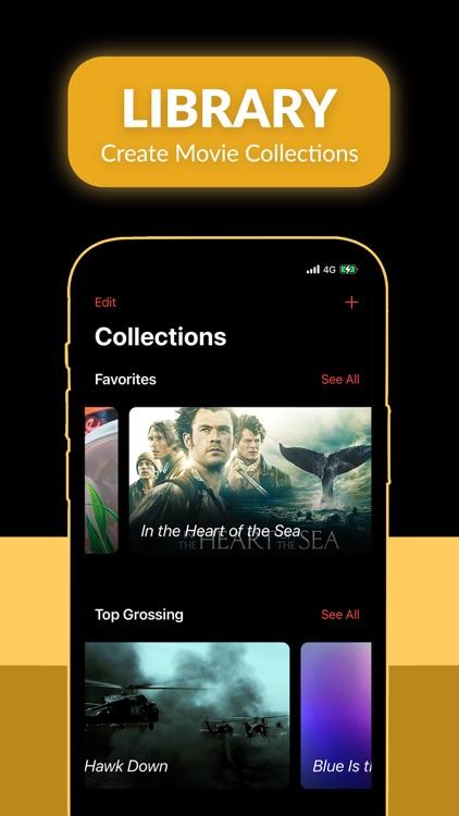 NoYox Movies screenshot-3