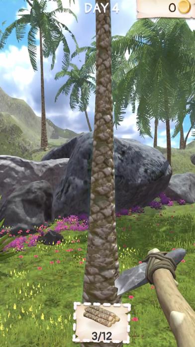 Craft to Survive screenshot 1