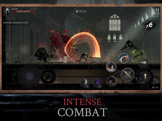Shadow Hunter: Lost Worlds screenshot 15