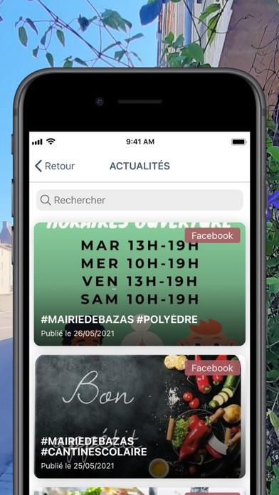 Bazas screenshot 2