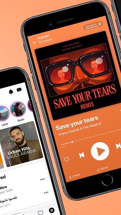 Anghami: Play Music & Podcastsのおすすめ画像2