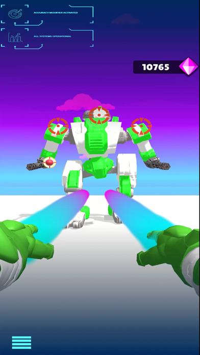 Full Metal 3D screenshot 3