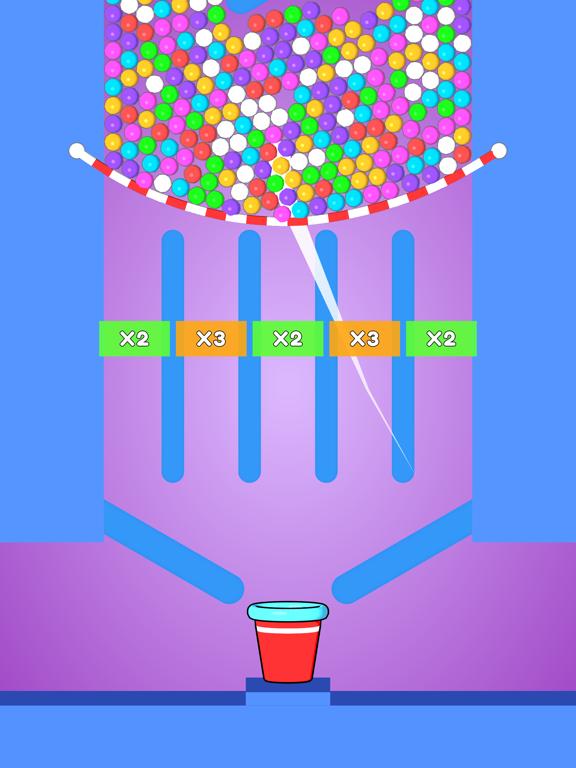 Balls and Ropes screenshot 10