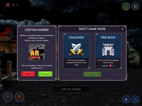 AR Finale screenshot 8