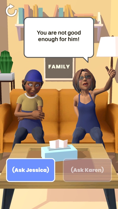 Couples Therapy screenshot 5