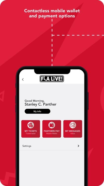 FLA Live! screenshot-3